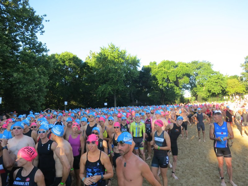 Naperville Sprint Triathlon