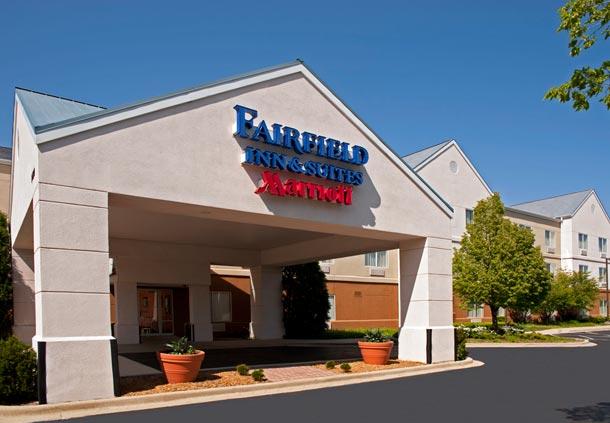 hotel fairflield