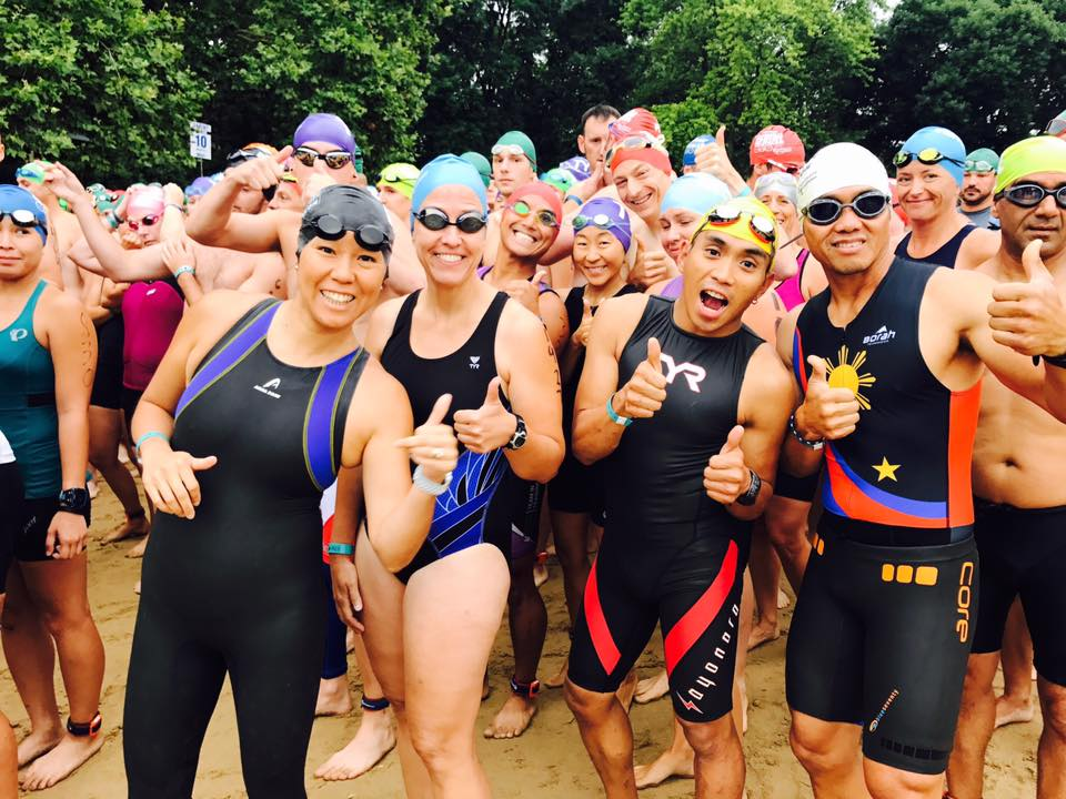 Naperville Sprint Triathlon Turns 10 (NCTV17)