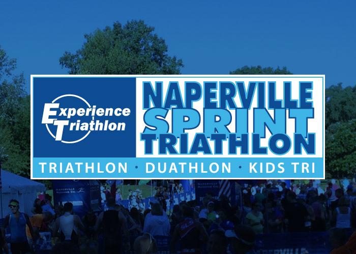 Blog | Naperville Sprint Triathlon | Naperville, IL
